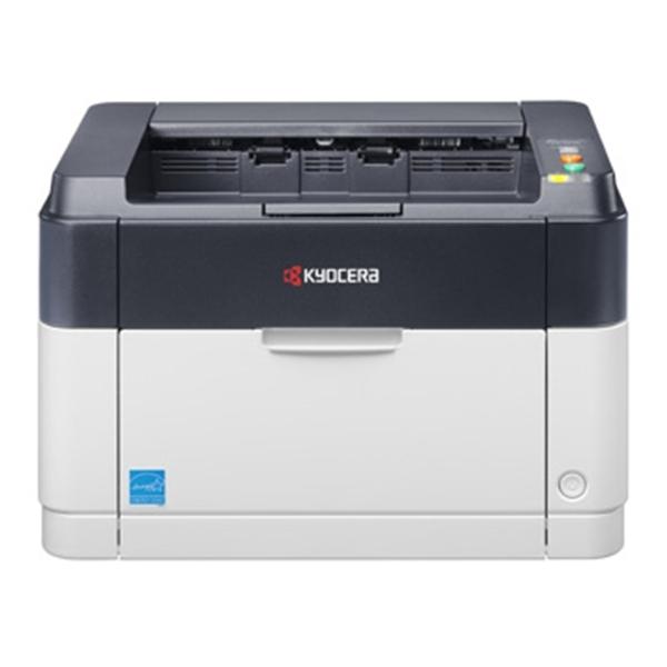 激光打印机展示