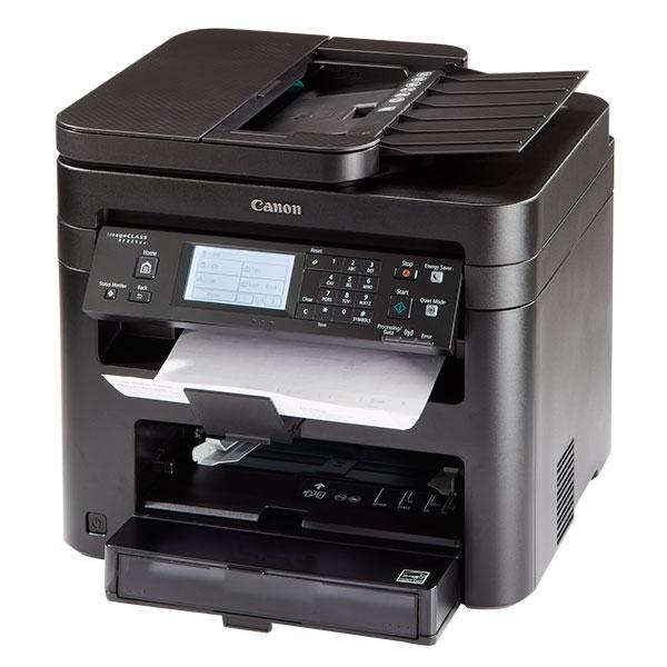 打印机脱机无法打印怎么处理?