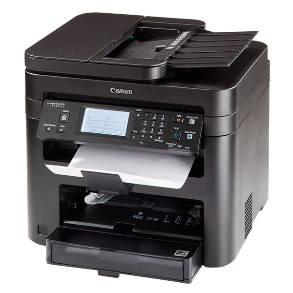 大型复印机的使用方法