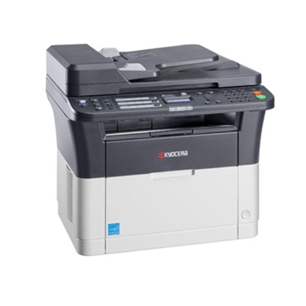 彩色复印一体机