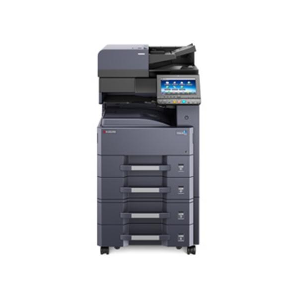 黑白打印复合机