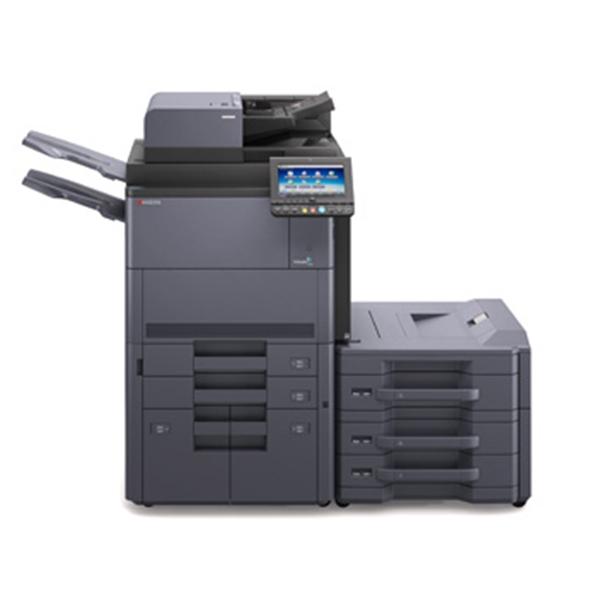 黑白多功能数码复合机
