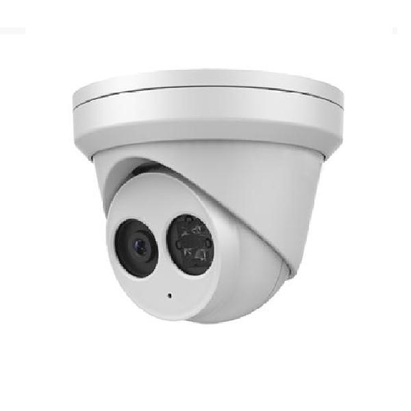 半球型网络摄像机